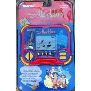 Disney Aladdin Electronic LCD Game Toys & Games