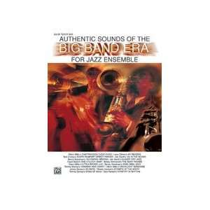 Authentic Sounds of the Big Band Era   Tenor Sax 2