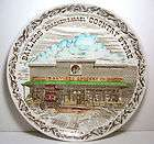 Bayless Cracker Barrel Country Store Plate Phoenix Az