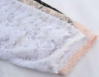 white Matching tutu skirt Baby Girl Tight Lace Leggings Pants