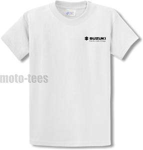 Suzuki Boulevard M109R tshirt Custom Motorcycle Shirt