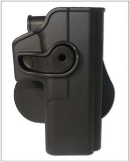 NEW GLOCK 21 20 G20 G21 Push Button 360 ROTO PADDLE HOLSTER ITAC GK21