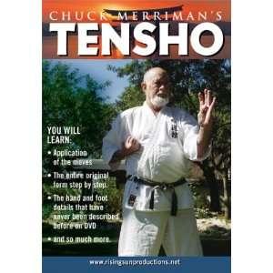 Chuck Merrimans Tensho Hanshi Chuck Merriman, Y
