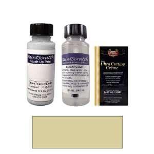 1 Oz. Platinum Pearl Metallic Paint Bottle Kit for 2004