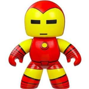 Mighty Muggs Iron Man Toys & Games