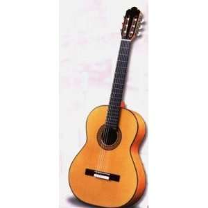 Antonio Sanchez 1027 Spanish Flamenco Guitar, All Solid