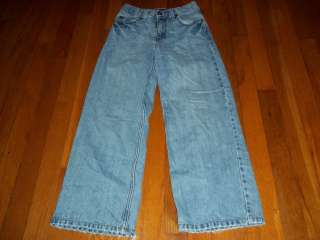 Boys Old Navy jeans size 12 slim in good condition