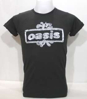 Noel Gallagher No.10 Shirt Oasis Brit Pop Rock & Roll