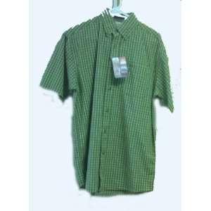 Wrangler Short Sleeve Button up Shirt Small