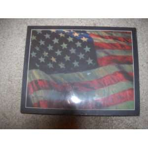 American Spirit 500 piece jigsaw puzzle Toys & Games