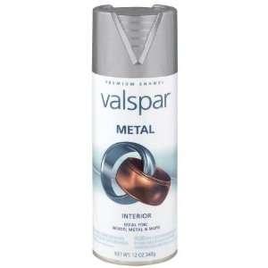 Nickel Metal Spray Paint   465 66005 SP (Qty 6)