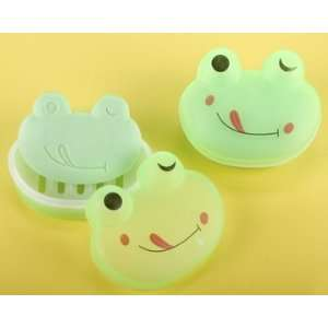 Swamp Wash Frog Soap.: Health & Personal Care