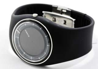 Philippe Starck Black Chez Maman Watch PH5036 NEW