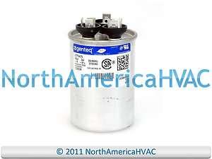 York Luxaire Coleman 7.5 uf MFD Capacitor 024 20045 000