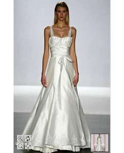 Authentic Melissa Sweet Bridal Gown  Carie
