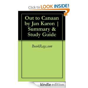 Karon  Summary & Study Guide BookRags  Kindle Store