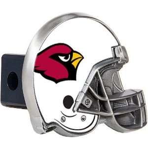 Great American Arizona Cardinals Metal Helmet Trailer