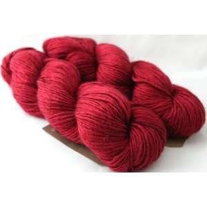 Fyberspates Scrumptious Merino Wool/Silk DK/Worsted Cherry