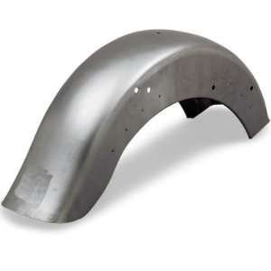 Bikers Choice FL Style Rear Fender with Tail Lamp Hole for 1980 1984