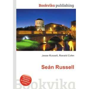 Seán Russell: Ronald Cohn Jesse Russell: Books