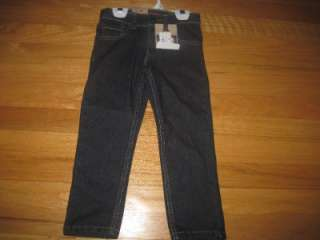 LEVIS SUPER SKINNY DENIM/JEANS TODDLER BOY SIZE 3T