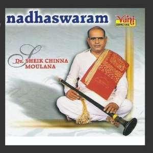 Dr.Sheik Chinna Moulana Vol   2: Dr. Sheik Chinna Moulana: Music