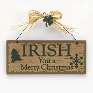 Christmas Sign   Party Decorations & Wall Decorations Home & Kitchen