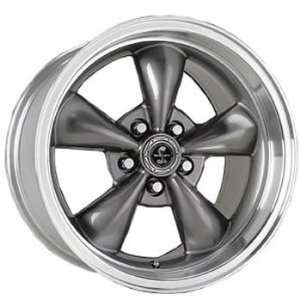 American Racing Shelby Shelby Torq Thrust M 20x8.5 Anthracite Wheel