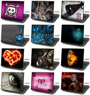 Skin (Graphic Decal) to fit DELL LATITUDE D630 Laptop Notebook   MADE