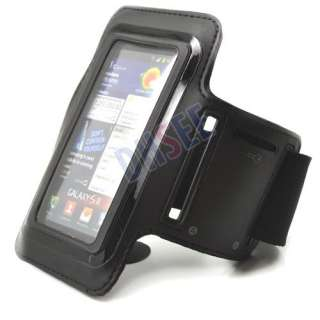 sports armband case samsung galaxy s 2 waterproof is the front side