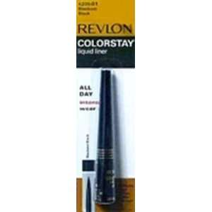 Revlon Colorstay Liquid Liner Case Pack 20 Beauty