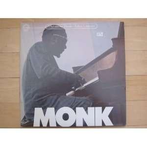 Thelonious Monk  Tokyo Concerts. Two disc vinyl LP Thelonious