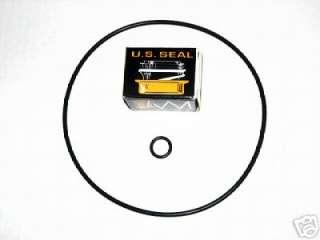 Polaris PB4 60 Booster Pump O ring Seal Repair Kit