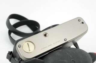 Contax G1 Silver Auto focus Rangefinder Camera