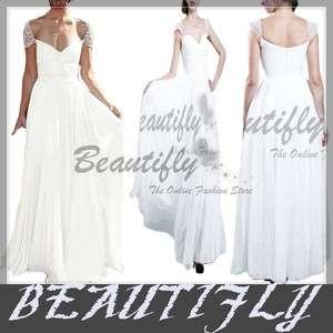 Elegant Formal Gown Women Prom Evening Dress