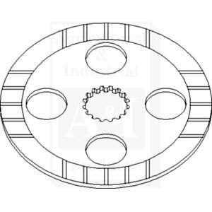 crumb link business industrial agriculture forestry tractor parts