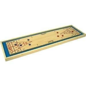 Table Top Shuffleboard Set
