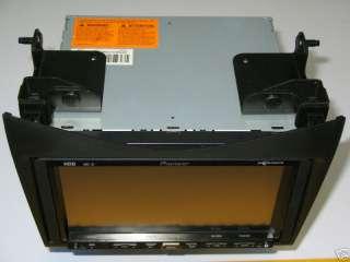 Honda Accord 03 04 05 06 07 Double Din Radio Kit Harness 2003 2006 03