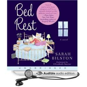 Rest (Audible Audio Edition) Sarah Bilston, Elizabeth Sastre Books