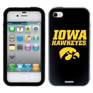 Iowa   Hawkeyes design on AT&T, Verizon, and Sprint iPhone