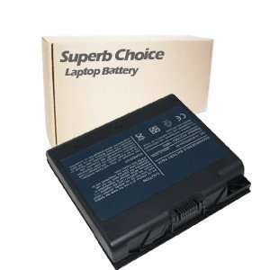 Choice New Laptop Replacement Battery for TOSHIBA Satellite 1905 S302