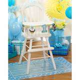 Baby Mickey Mouse First 1st Birthday High Chair Decoration Kit