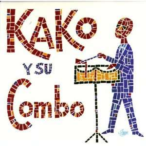 Y Su Combo Gigante Kako, Julian Llano Music