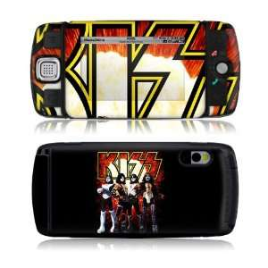 Music Skins MS KISS10049 Sidekick LX  KISS  Love Gun Skin Electronics