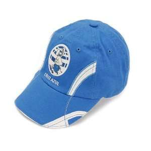 Cruz Azul Kids Cap: Sports & Outdoors