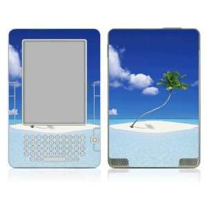 Welcome To Paradise Decorative Protector Skin Decal Sticker for