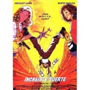 Long)(Bette Midler)(George Carlin)(Peter Coyote)
