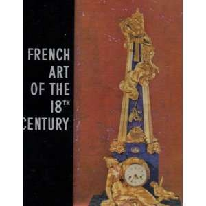 French Art of the 18th Century Collection Connaissance Des Art