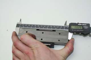 NSK LW21 Linear Wide Guide Block Rail Slide Actuator 150L IKO HRW THK