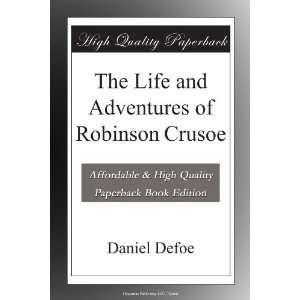 Adventures of Robinson Crusoe (Marathi Edition) Daniel Defoe Books